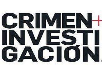 Crimen Investigación