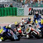 Gol puede quedarse el Moto GP con el permiso de DAZN