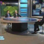 El satélite Hellas Sat 3 se estrena con los canales ERT World y RIK Sat