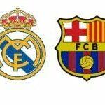 Cómo ver el Real Madrid – FC Barcelona por televisión