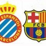 Espanyol – Barcelona, por internet y televisión en directo