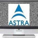 La televisión analógica de los satélites Astra cesaba hace ocho años