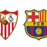 Sevilla – FC Barcelona, la Copa del Rey por televisión en abierto