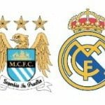 Manchester City – Real Madrid, por internet y televisión