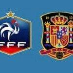 Francia – España, fútbol internacional por Telecinco