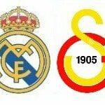 Galatasaray – Real Madrid, la Champions por televisión