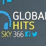 Global Hits toma el relevo de Chart Show Hits en Astra 2F