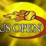El US Open de tenis se puede ver por Eurosport y DAZN