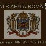 El canal rumano Trinitas TV regresa en abierto al satélite Eutelsat 16A