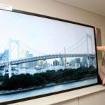 Philips lanza la primera TV curva UHD con Android