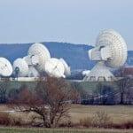 Intelsat tiene operativos el 77 por ciento de sus transpondedores