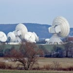 Recepción de satélites: Intelsat 905 (24,5º Oeste)
