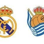 Real Madrid – Real Sociedad, por internet y televisión