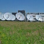 Recepción de satélites: Astra 5B (31,5º Este)