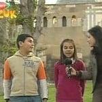 TRT Çokuk empieza a emitir en HD por el satélite Türksat 3A