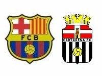 barcelona-cartagena