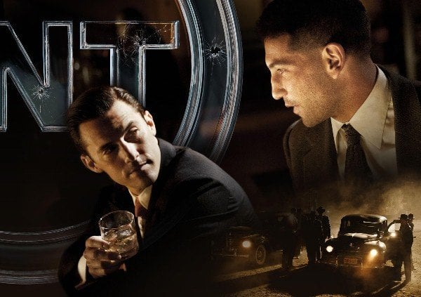 Mob City-TNT