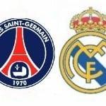 El Real Madrid – PSG de Champions, en abierto por televisión
