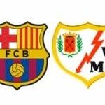 Barcelona B – Rayo Vallecano, por internet y televisión