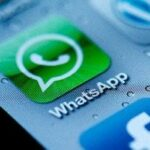 WhatsApp vuelve a fallar