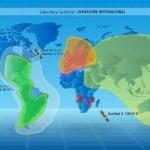 Cinco satélites distribuyen la señal de Cubavisión Internacional