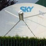 Italia supera los 8 millones de hogares conectados al satélite