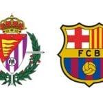 Real Valladolid – Barcelona B, por televisión en abierto
