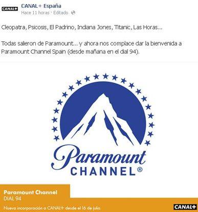 Paramount-Canalplus