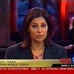 CNN International tiene nueva frecuencia en el satélite Astra 2G