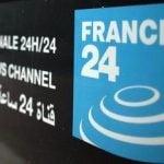 France 24 en árabe deja de emitir para Europa