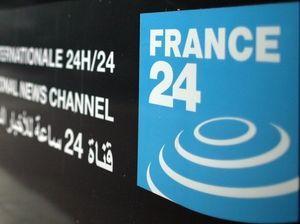 France 24 en espa ol debutar el 26 de septiembre for Radio monte carlo doualiya