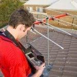 Adaptar las antenas a la nueva TDT costará entre 100 y 600 euros