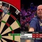 Sky Sports UK dedica un canal a los dardos