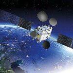 Recepción de satélites en España