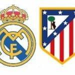 Real Madrid – Atlético Madrid, la Supercopa de Europa por televisión
