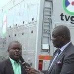 La guineana TVGE Internacional, ahora en el satélite Telstar 12