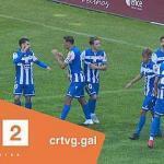 TVG2 vuelve con el fútbol de 2ª B y Tercera con todos los equipos gallegos