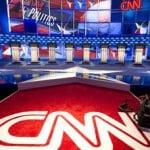 CNN es la marca de información más conocida en Europa