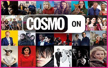 COSMO ON