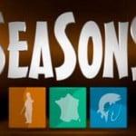 Seasons, en abierto ahora por el satélite Astra 1N