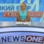 News One HD vuelve con sus emisiones por Astra 4A