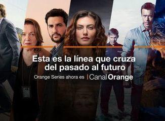 Canal Orange
