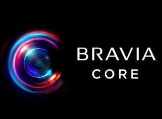Sony Bravia Core