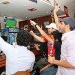 Primeras condenas por piratería del fútbol en bares