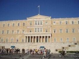 parlamento-griego