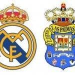 Horario y televisión del Real Madrid – Las Palmas
