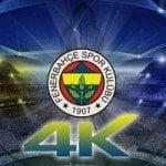 Mediapro y la turca TRT difundirán un partido de fútbol en 4K