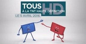TNT Francia campaña