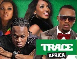 TraceAfrica