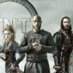 """La quinta temporada de """"Vikingos"""" llega a TNT en diciembre"""